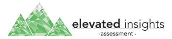 Elevated Insights Assessment Logo
